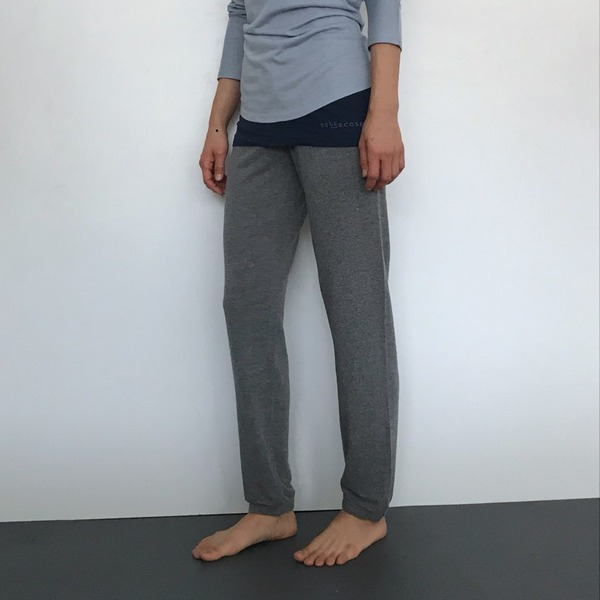 Easy Band Pants